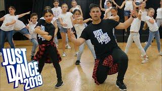 Just Dance 2019: BANG BANG BANG Extreme/Normal 'MashUp' | Jayden Rodrigues Choreography