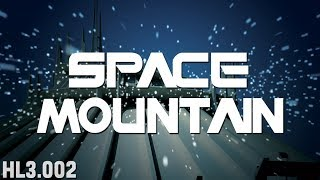 Historyland - Space Mountain: Designing the Unknown