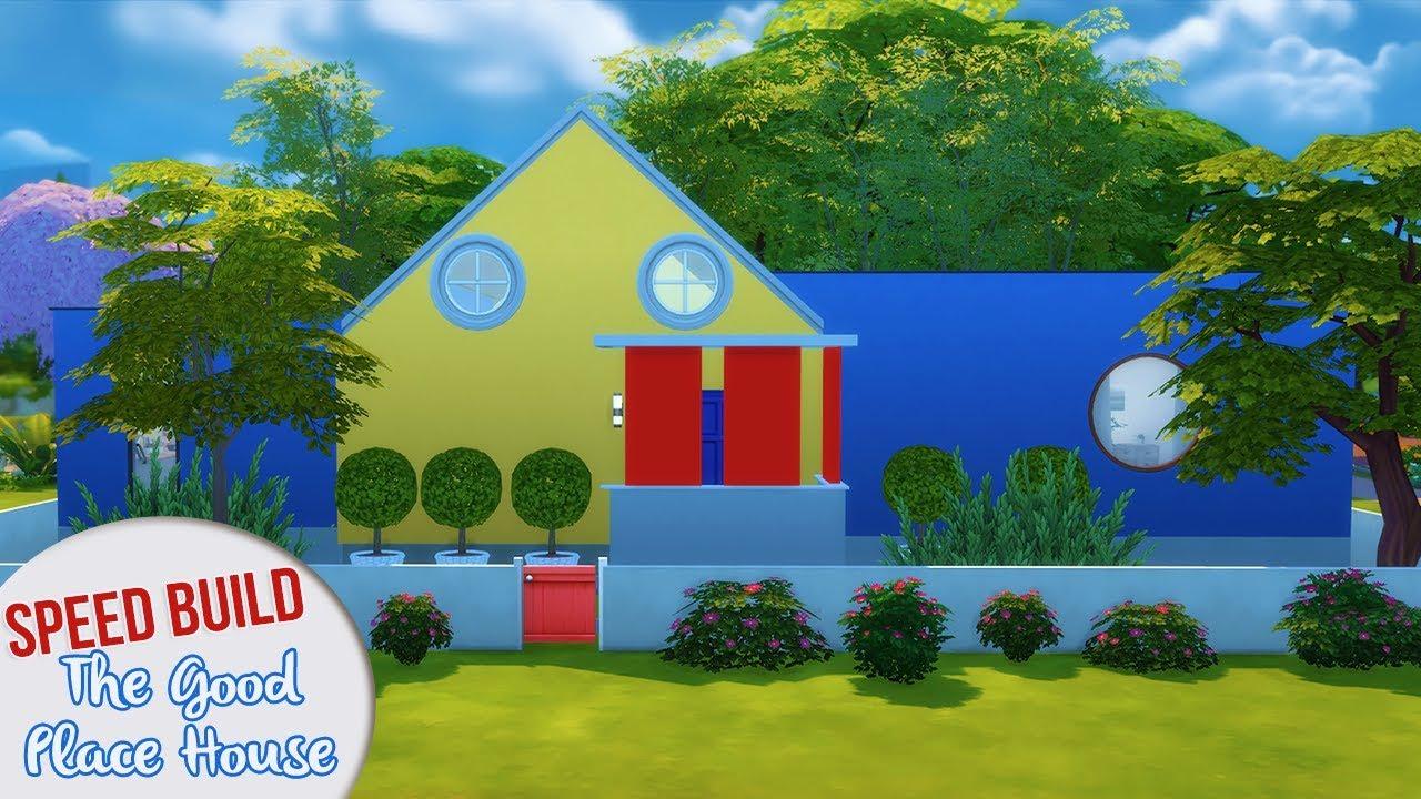 place sims build