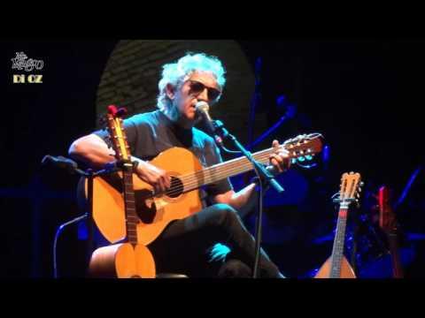 Eugenio Bennato – Angelina / Ninco Nanco (Live)