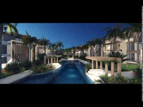 MONT CHOISY LE PARC - Banyan Grove Apartments
