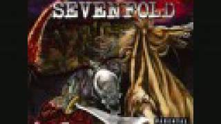 Avenged Sevenfold - Trashed and Scattered (lyrics)