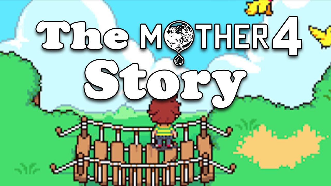 Download The Mother 4 Story