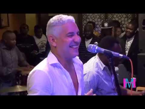 "KREYOL LA - ""AVWE LA VERITE"" LIVE IN LONG ISLAND NY 4/12/2019"