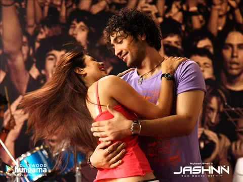 Nazrein Kahan soTi Hain    Jashnn    FULL SONG   YouTube