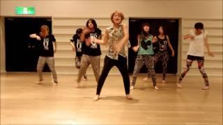 DANCE SPACE Q 【ゆきPOM】Girl'sHIP HOP class