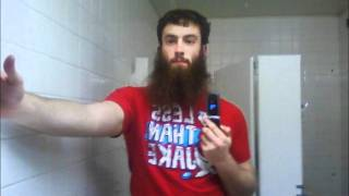 365 Days of Beard - 2010 : Ricky Coates