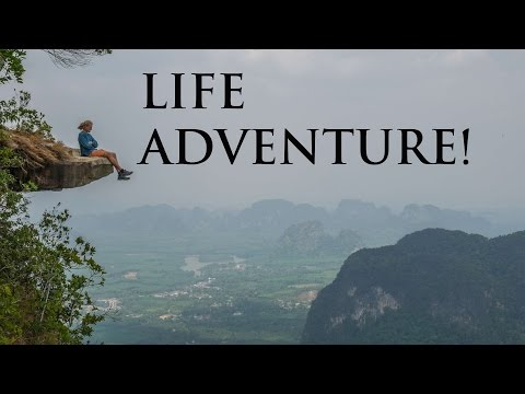 EPIC ADVENTURE- Southeast Asia- Lumix G7[ THIS WILL MAKE YOU WANT TO TRAVEL]