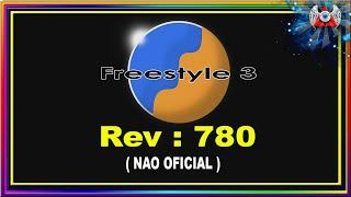 [360] • Freestyle.780 - ( Nao Oficial ) - Download com tudo de Bom para seu RGH