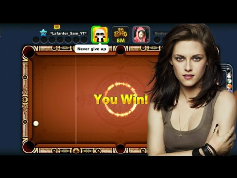 How To Win Every Match In Rome 8 Ball Pool(without hack) Android 2019 tutorial