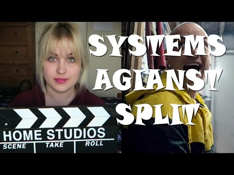 Systems Against SPLIT   DID stigmatisation in the media