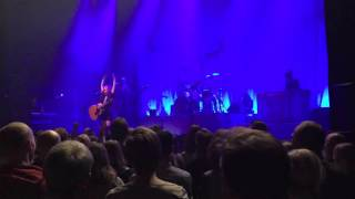 Katzenjammer - Land of Confusion (live Doornroosje 22-11-2015)