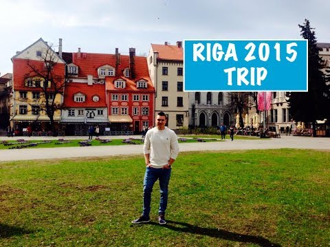 Riga Travel Guide: Things to do in Riga & Sigulda