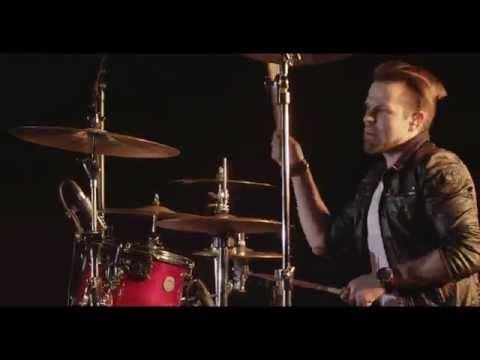 Обучение игре на барабанах. Alexander Klimovich Drum Cover Asking Alexandria