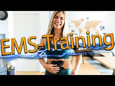 EMS Training -