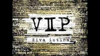VIP - Nisam rob za PP 2010 (Serbian rap) + Text