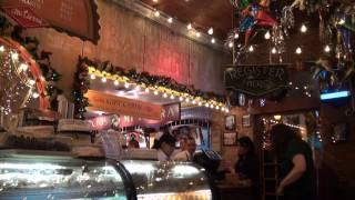 Mi Tierra Cafe Y Panaderia, San Antonio TX