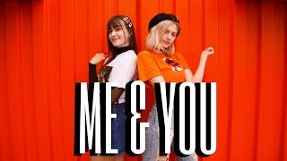 [DANCE COVER] EXID(이엑스아이디) - 'ME&YOU' 댄스 커버