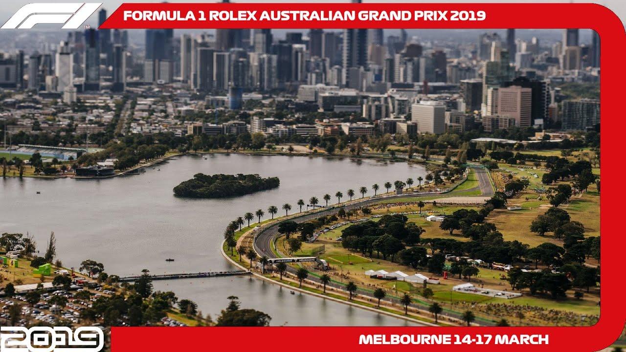 Melbourne Tournament