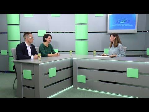 Телеканал C-TV: Про всесвітній тиждень космосу