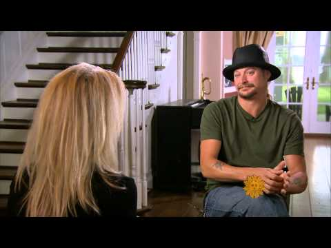 Kid Rock on CBS Sunday Morning