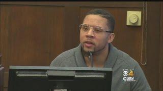 Testy Verbal Sparring Continues In Aaron Hernandez Double Murder Trial
