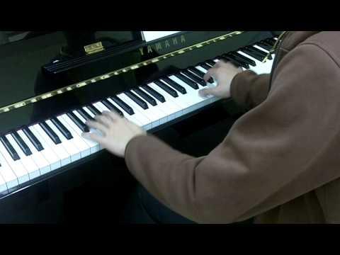 ABRSM Piano 2009-2010 Grade 1 C:3 C3 Rowcroft African Dance