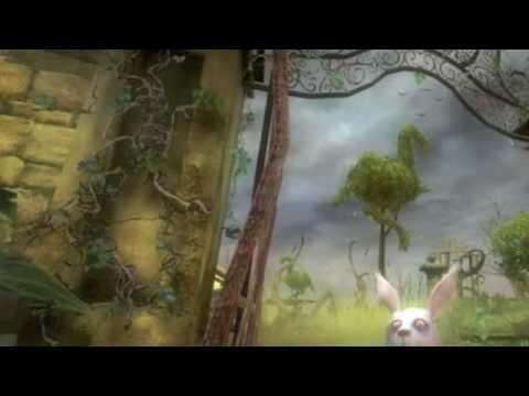 Avril Lavigne - Alice in Wonderland - Jim...
