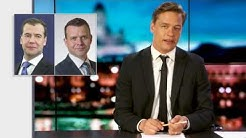 Uutisraportti – Kokoomuksen puheenjohtaja, Dmitri Medvedev