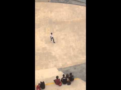 Slashing Case in ITE College West