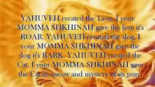 Amightywind Prophecy 90 - What Is The Name Of The RUACH ha KODESH (Holy Spirit)? pt4