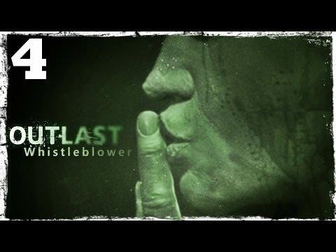 Смотреть прохождение игры [PS4] Outlast Whistleblower DLC. #4: Старый знакомый.