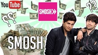 HOW MUCH MONEY DOES SMOSH MAKE ON YOUTUBE 2016 YouTube Earnings