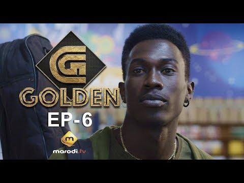 Série - GOLDEN - Episode 6 - VOSTFR