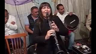 Nergiz Eminova Klarnet - Hind popurri. 070-884-02-02.