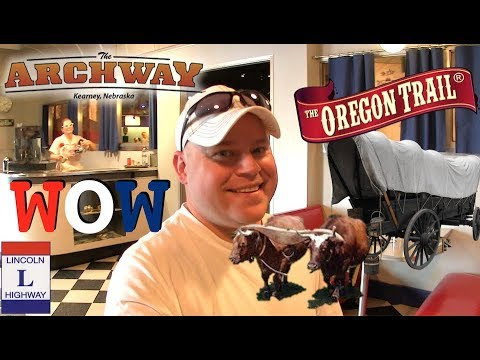 FIRST ALIGNMENT, Strange Wagons, & EPIC Archway Tour