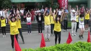 Flashmob International Love.mp4