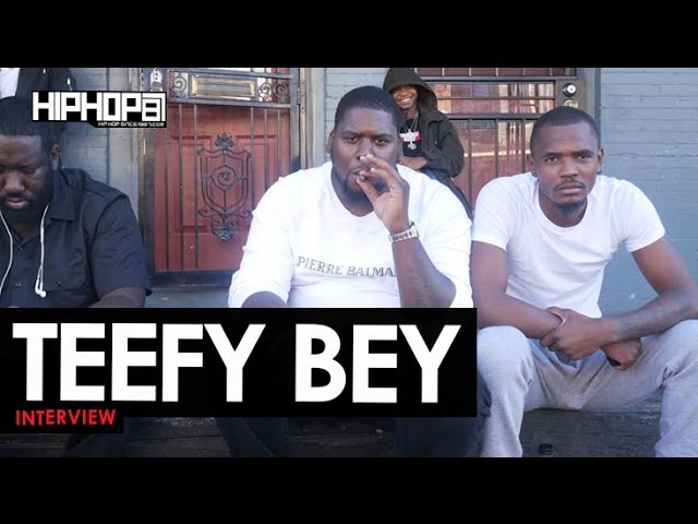 Meek Mill's Goon Teefy Bey Explains Why He Knocked Out Beanie Sigel & Speaks On The Game Coming to Philly