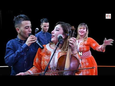 Ali Tighsalin & Hassna Talbichet – Aman ayoulinou