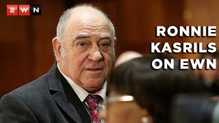 In a wide-ranging interview with Eyewitness News, former Intelligence Minister Ronnie Kasrils said glaring socio-economic woes and a political agenda dating as far back as the 2005 firing of Jacob Zuma, when he was deputy president, were at play as South Africa continued to go up in flames.