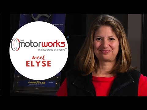 Meet Elyse at TMW Auto Winston-Salems European Car Service & Repair | (336) 759-9714