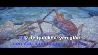 [Karaoke HD] Giả Dối - Nam Khang Full beat