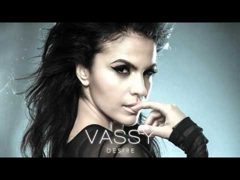 VASSY - Desire [OFFICIAL AUDIO]