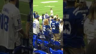Colts Superfan