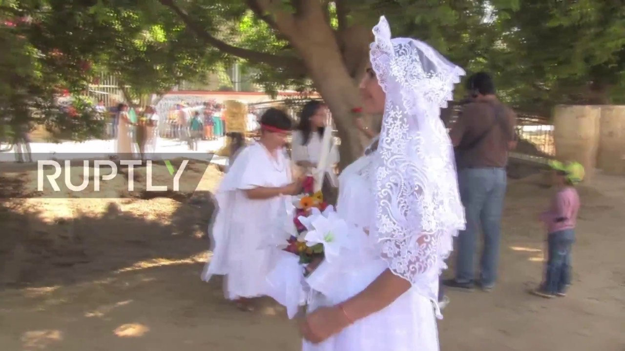 mexican women for marriage