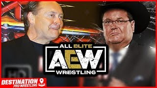 AEW Commentary Team Revealed - 4 New Stars Signed - Rankings System NEWS!