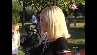 Блондинка за рулем - Выпуск 1(, 2014-09-20T10:03:44.000Z)