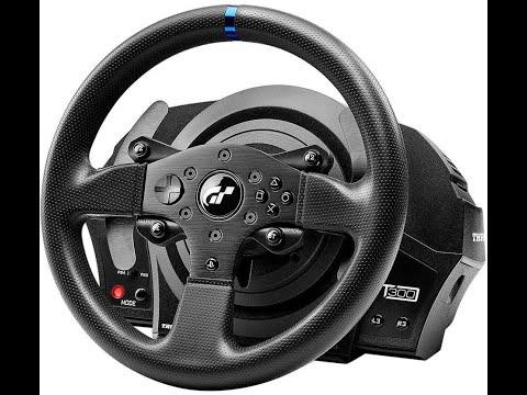 Как подключить руль в Need For Speed Most Wanted (и другие игры)  ответ тут!