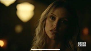 Legacies 2x06 Josie attacks Freya, She asks For Hope