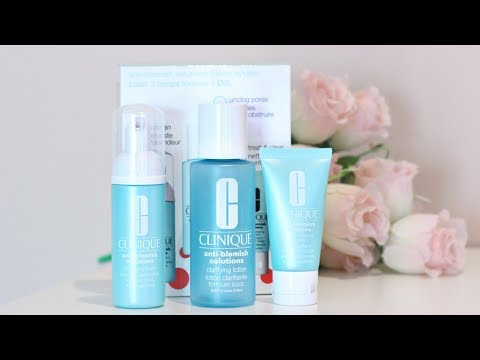 hqdefault - Clinique Acne Product Reviews